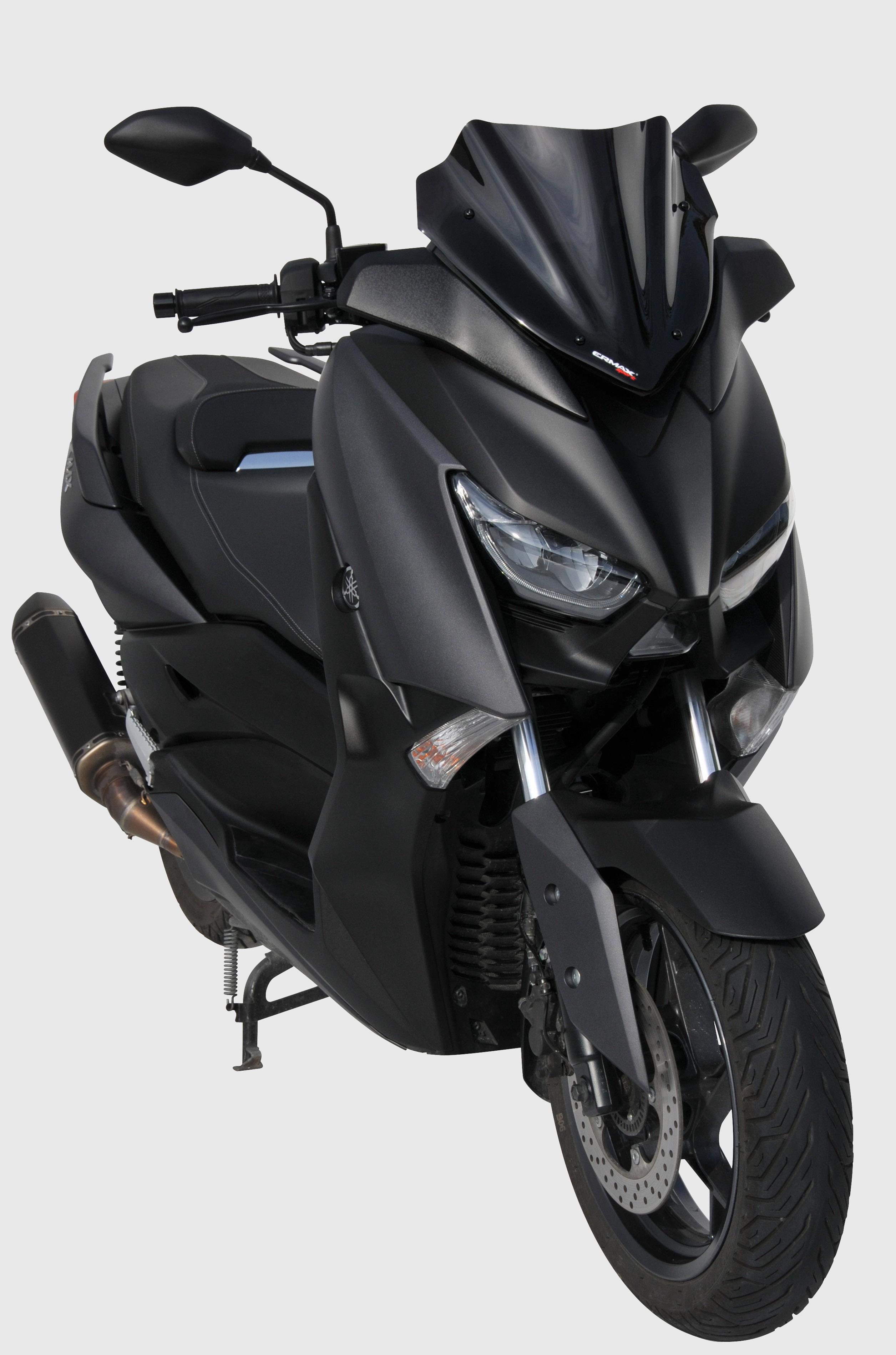 Yamaha Xmax 300 Accessories Indonesia - Foto Yamaha Best Contest