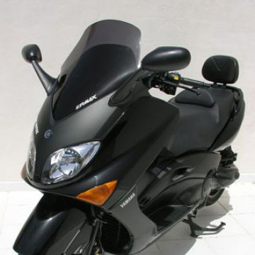 bulle saute vent ermax sport yamaha tmax 500 2001 2007. Black Bedroom Furniture Sets. Home Design Ideas