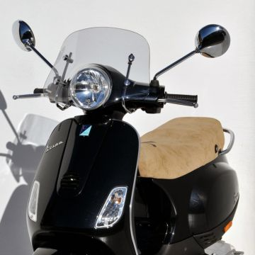 Bulle Saute vent Scooter Scootix avec Fixation Ermax Universel  Scooter