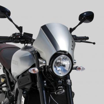 Color : Blue La Parabrezza Moto Parabrezza for XSR 900 700 300 250 155 2016-2020 vento Deflettori Pare-brise XSR900 XSR700 Accessori per protezione antivento
