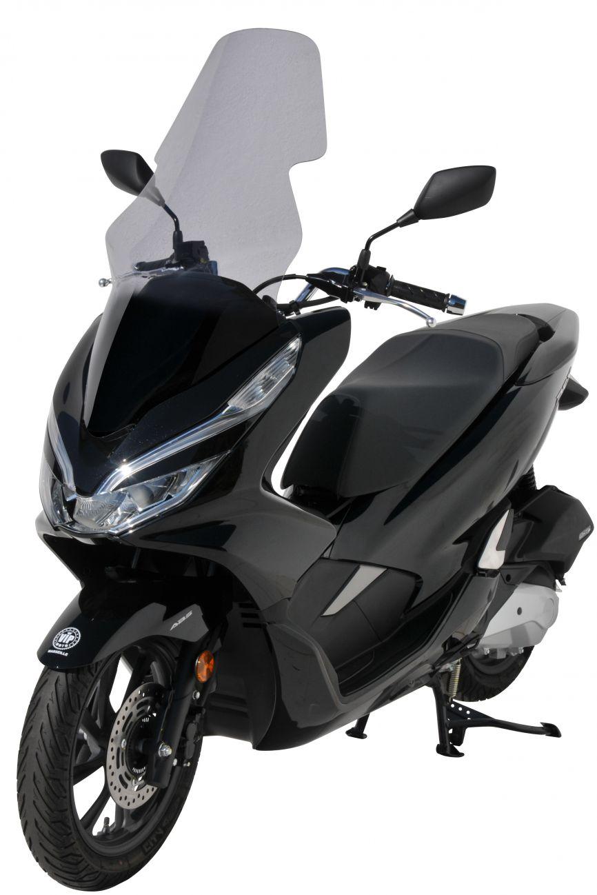 PSLER/® /Écran de Pare-Brise de Pare-Brise de Moto pour PCX 125 150 2018-2019