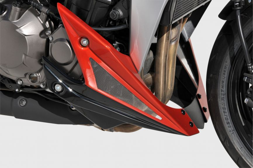 belly pan ermax for Z 1000   2014/2020