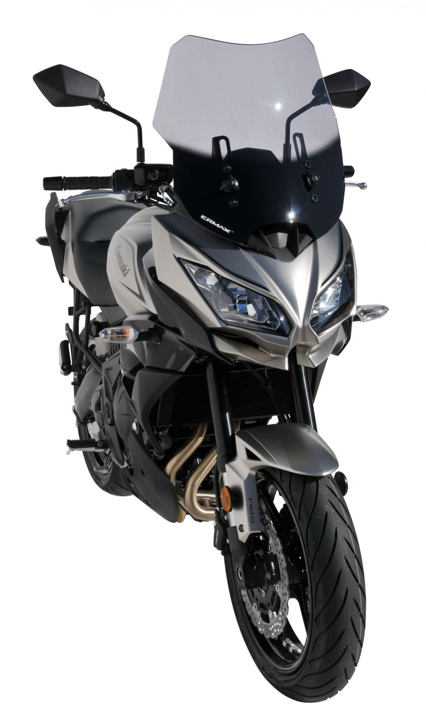 high protection windshield ermax for VERSYS 650 2015/2021