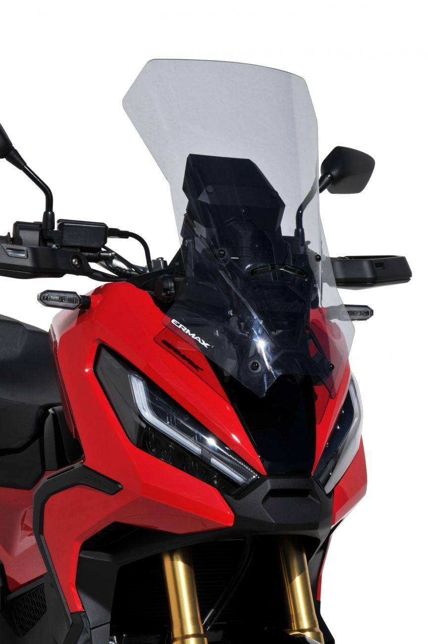high protection windshield ermax for XADV 2021