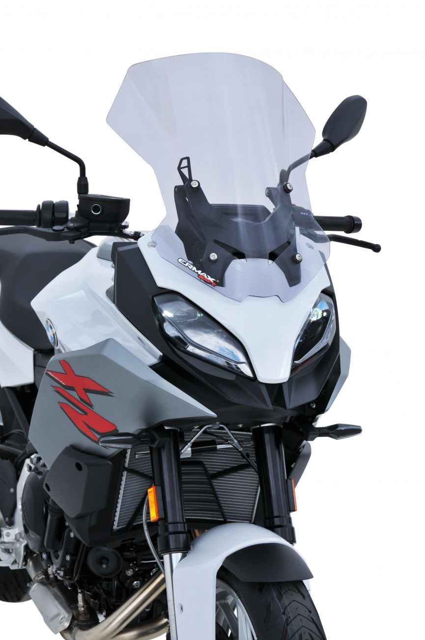 high protection windshield ermax for f900xr 2020