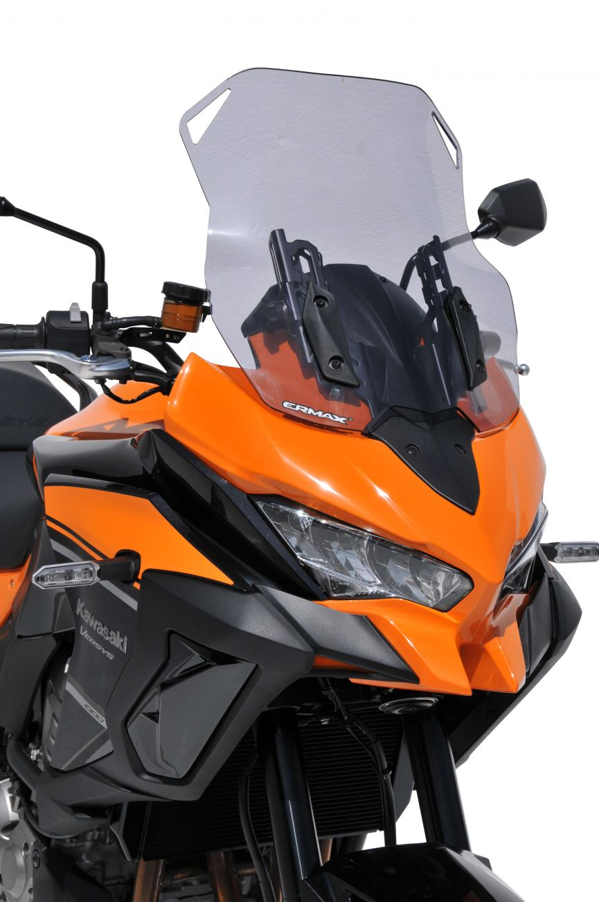 high protection windshield ermax for versys 1000 2019 /2020