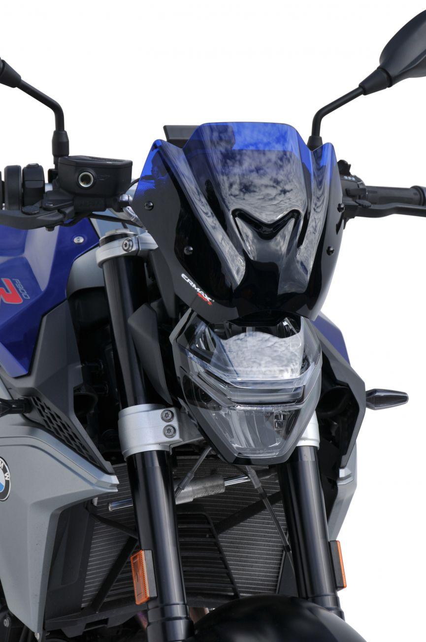 hypersport screen ermax for f900r 2020 /2021