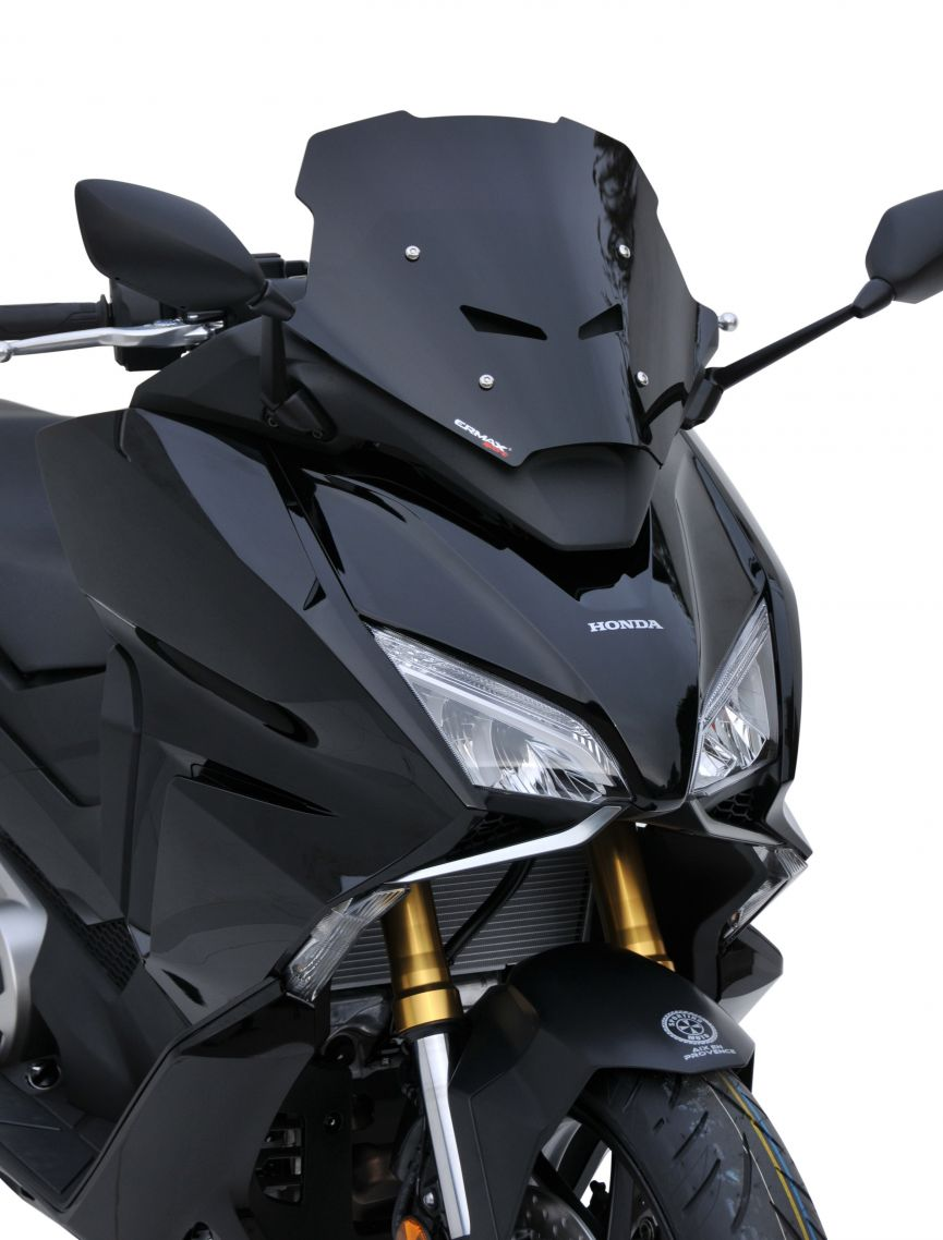 hypersport windshield ermax for Forza 750 2021