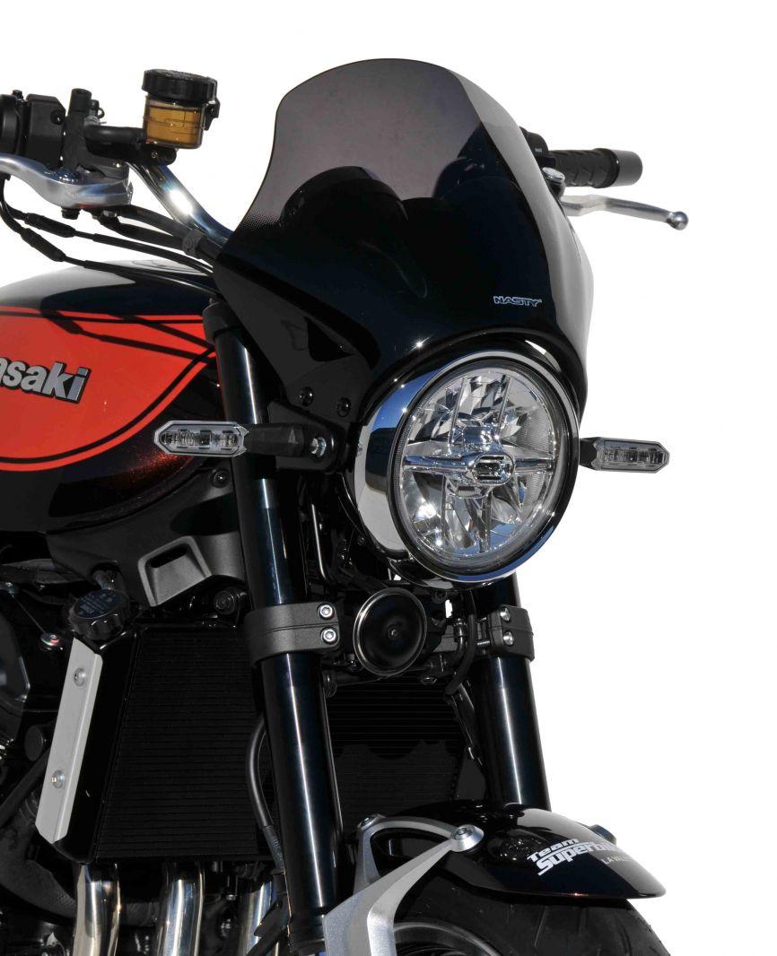 nasty screen 29 cm ermax for Z 900 RS 2018-2021