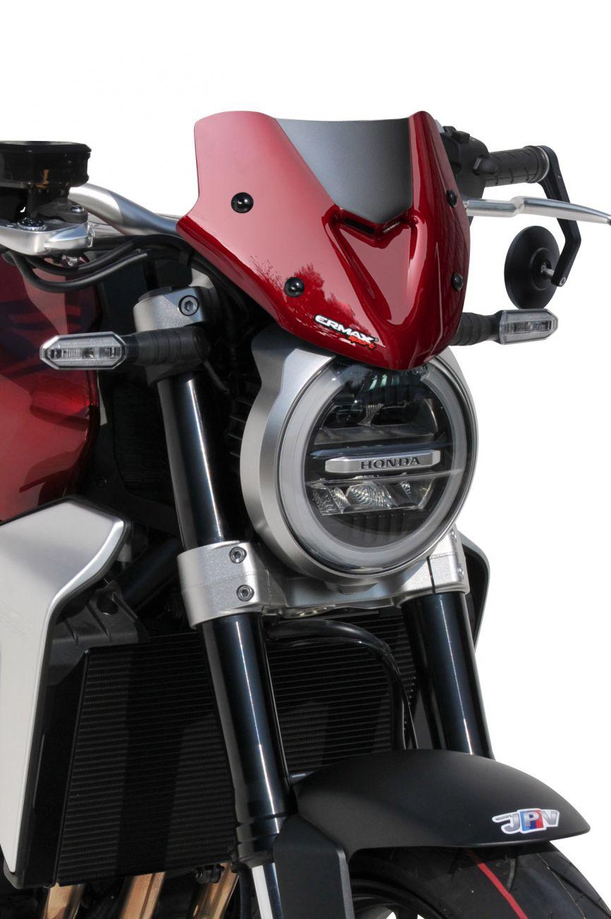 nose fairing ermax for CB1000 R 2018-2020