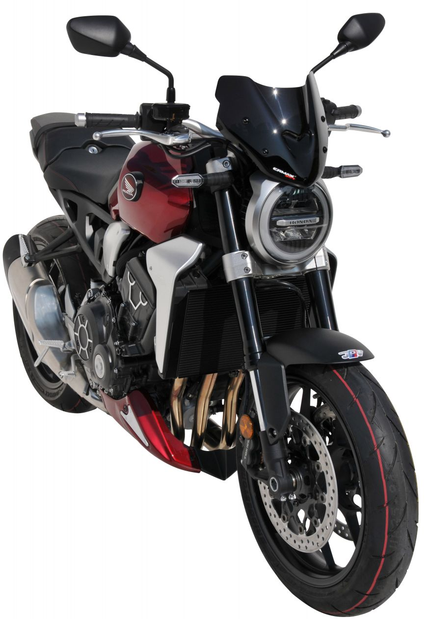nose screen ermax for CB1000 R 2018/2020