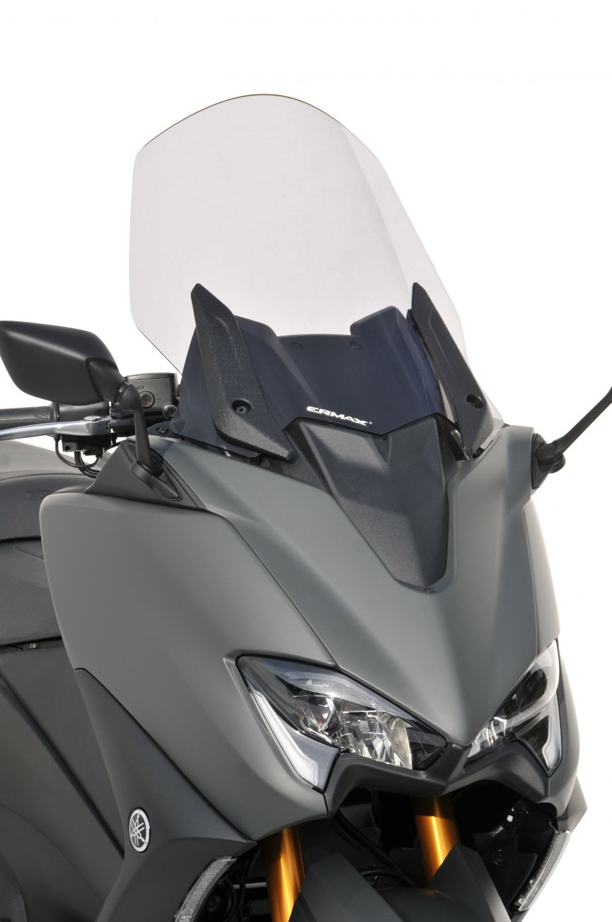 scooter windshield high protection ermax for tmax 560 2020 /2021