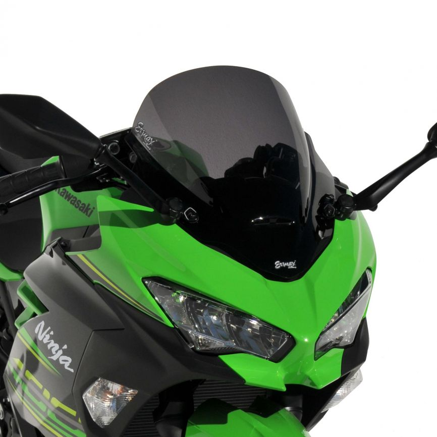 screen Aéromax ermax for ninja 400 2018/2019