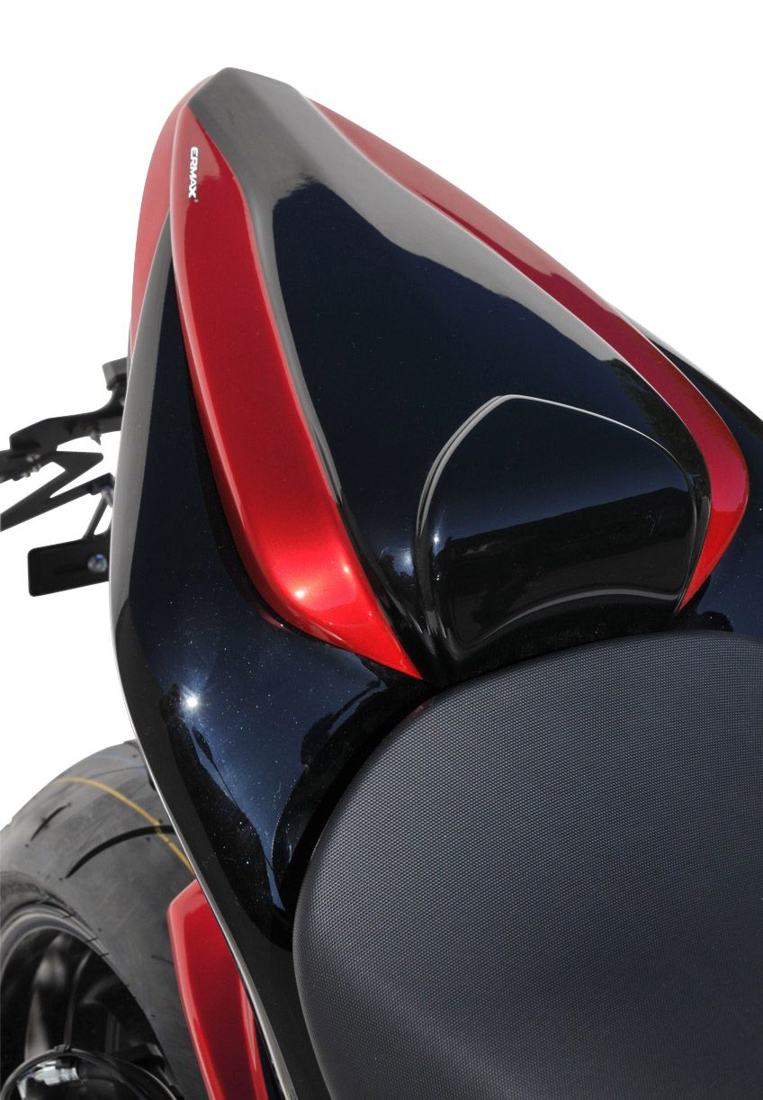 seat cowl ermax for GSX s 1000   2015/2021