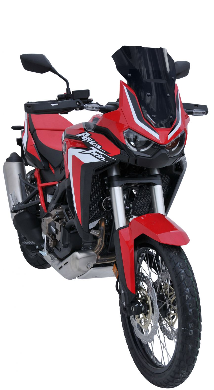 sport screen ermax for africa twin crf 1100 l 2020 /2021