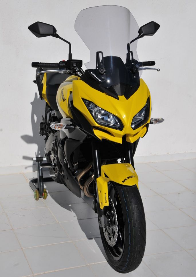 touring screen ermax for VERSYS 650 2015/2021