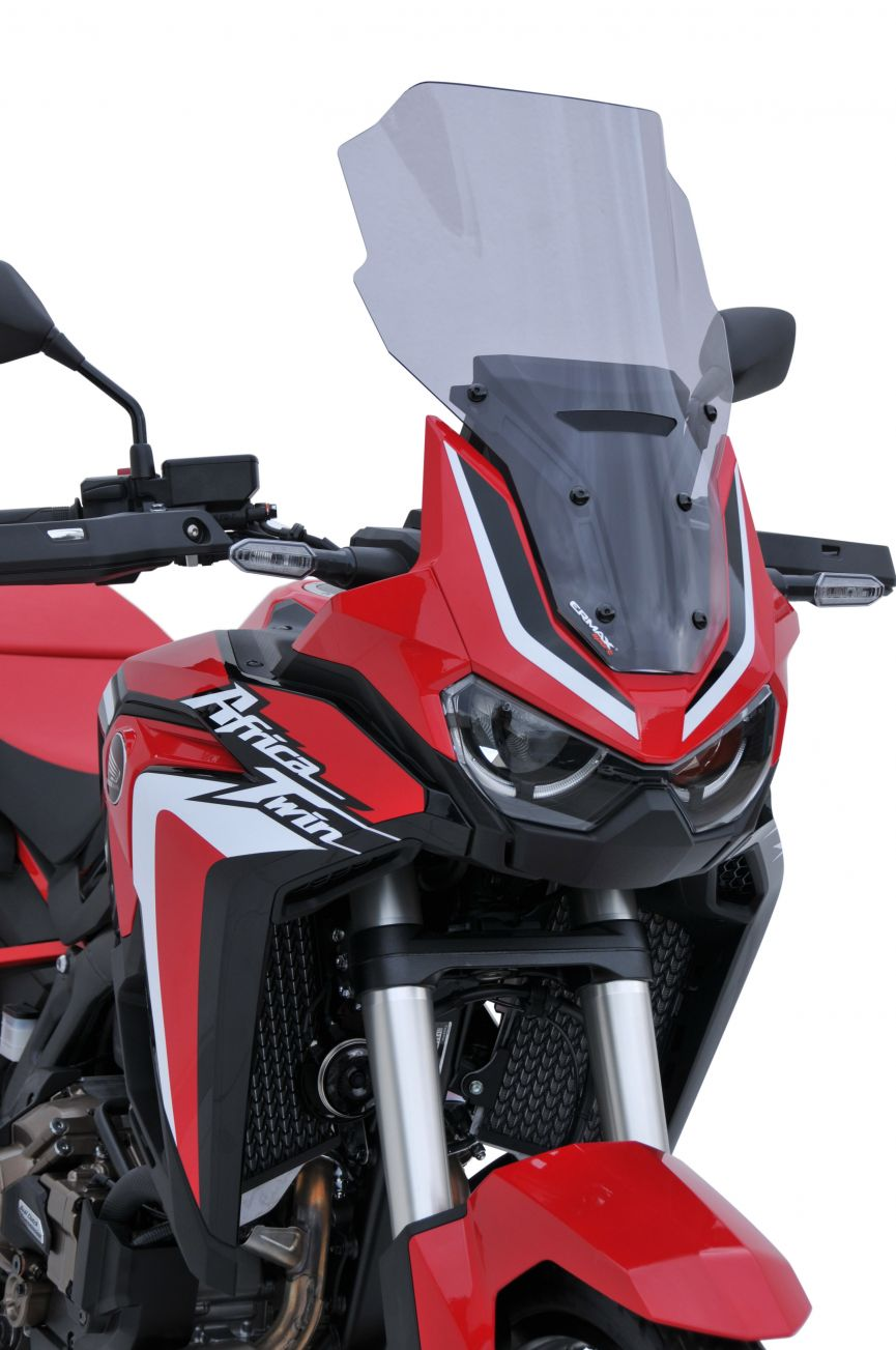 touring screen ermax for africa twin crf 1100 l 2020 /2021