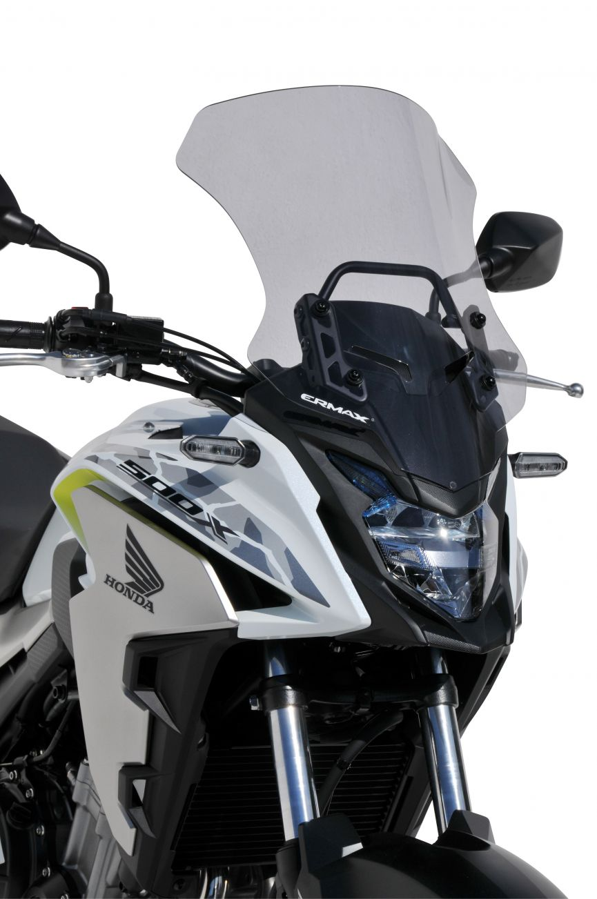 touring screen ermax for cb 500 x 2019 /2021