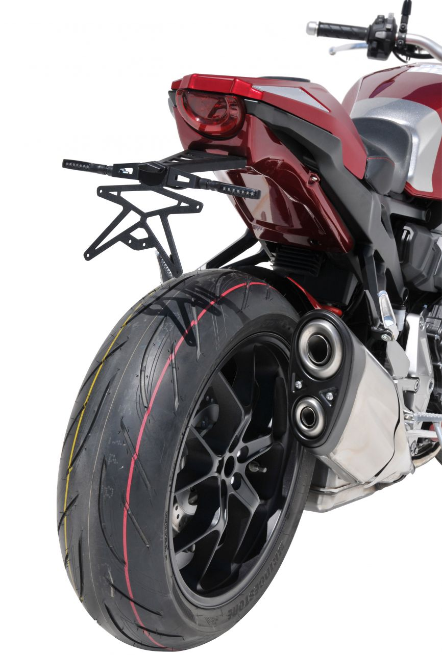 undertail ermax for cb 1000 r 2018/2019