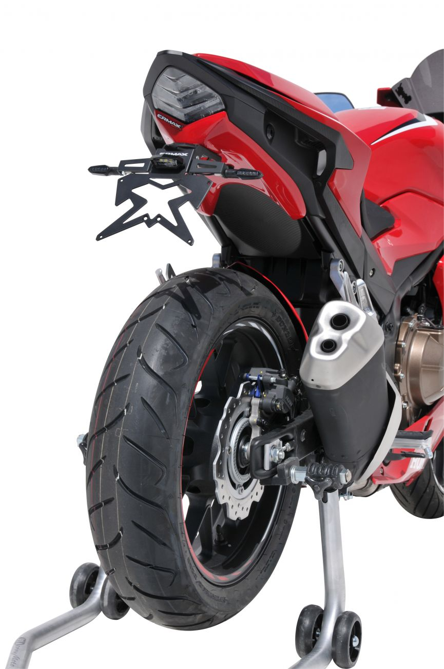 undertail ermax for cbr 500 r 2019 /2021