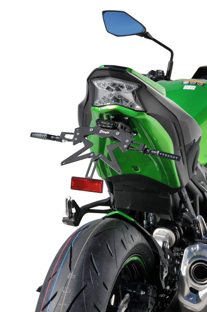 undertail ermax for z900 2020 /2021